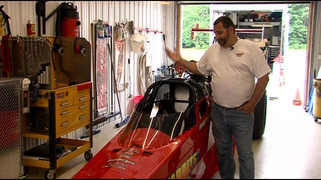 Wayne Patton's Need for Speed