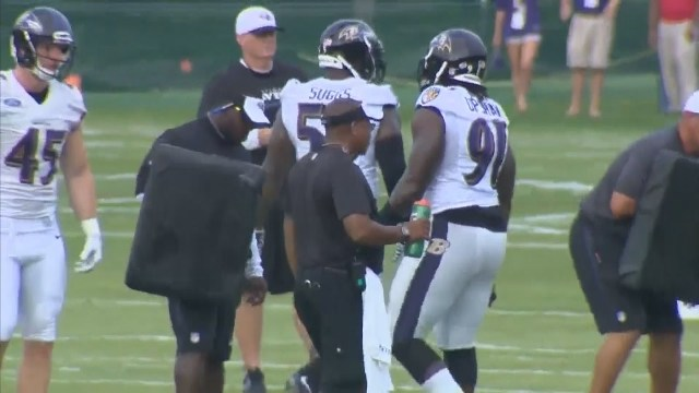 WBOC NFL Kickoff: Pt. 7 of 13-Ravens Defense
