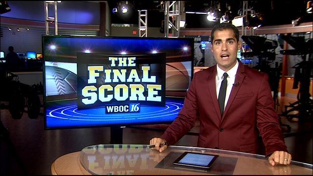 The Final Score – Week 2, Part 2