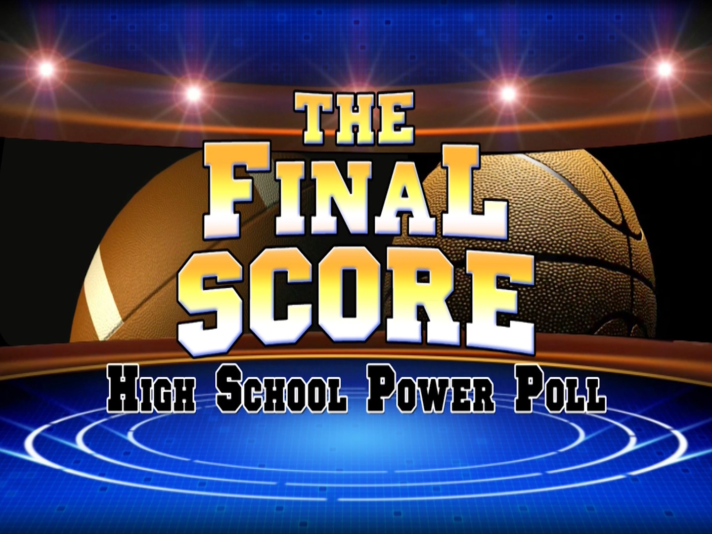 Power Poll Basketball – Week 1