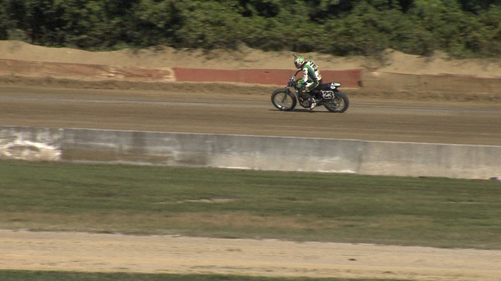 AMA Pro Series Invades Delmar International Speedway