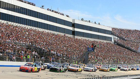 2016 Dover International Speedway NASCAR Schedule Announced