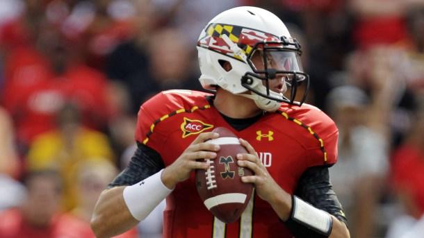 Maryland vs. #10 Iowa Preview