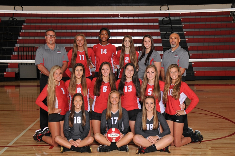 DIAA Announces 2015 State Girls Volleyball Bracket