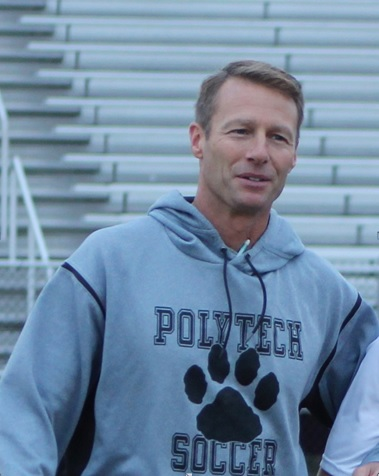 Interview of the Week – Ray Ott, Polytech Boys Soccer Head Coach