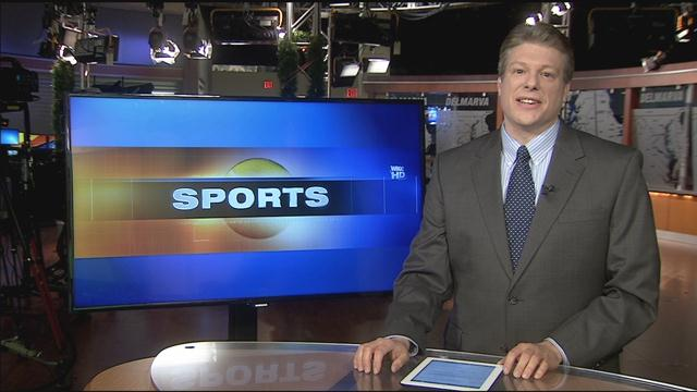 WBOC Sports Report – Thursday August 4, 2016
