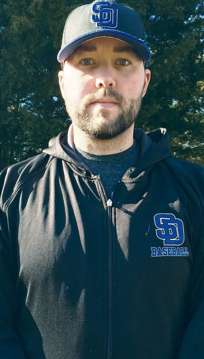 Tyler Riley, Stephen Decatur Assistant Varsity Coach