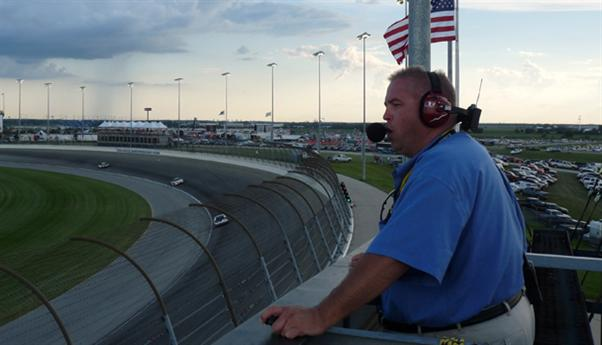Interview of the Week – MRN's Mike Bagley