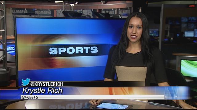 Weekend Sports: Saturday, February 13