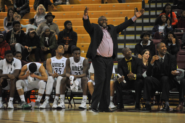 UMES Loses In Second Round Of MEAC