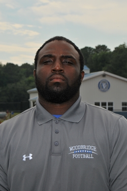 Laurel High School Names New Head Football Coach