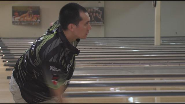 Bowling with a Spin