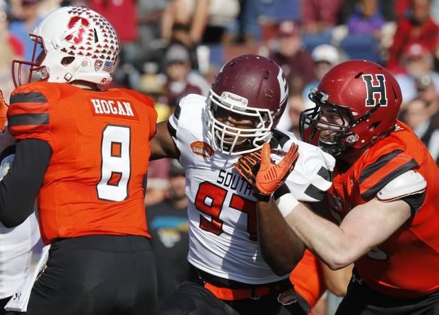 NFL Draft: Redskins Could Go For Defense