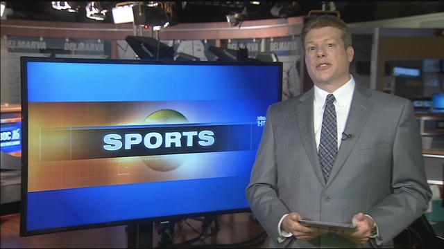 WBOC Sports Report – Tuesday, December 13, 2016