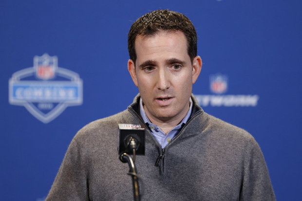 Eagles Acquire The Second Overall Pick In NFL Draft
