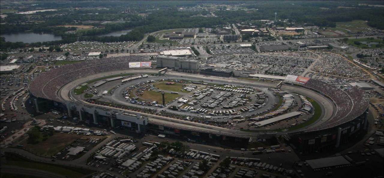 2017 NASCAR Race Schedule Announced – Dover Hosts 2 Race Weekends