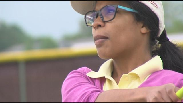 UMES Graduates First African-American Female Golf Management Major