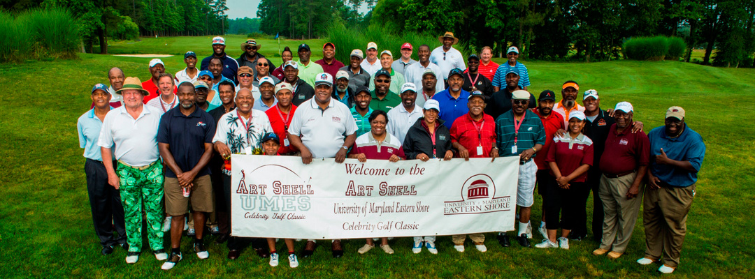 Annual Art Shell Golf Tournament Not To Be Held In 2016