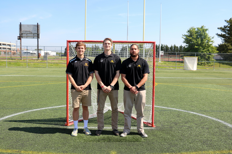 Salisbury Men's Lacrosse to Take on Tufts During Championship Game