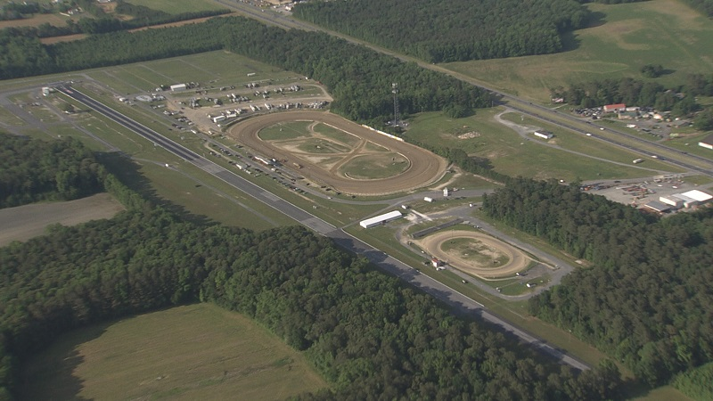 Updated: 44th Annual Camp Barnes Benefit Stock Car Race Postponed to June 22