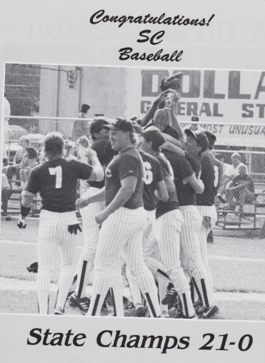 Interview of the Week – Former Sussex Central Baseball Coach Woody Long