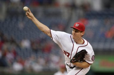 Nationals Dominate Player Of The Month Awards