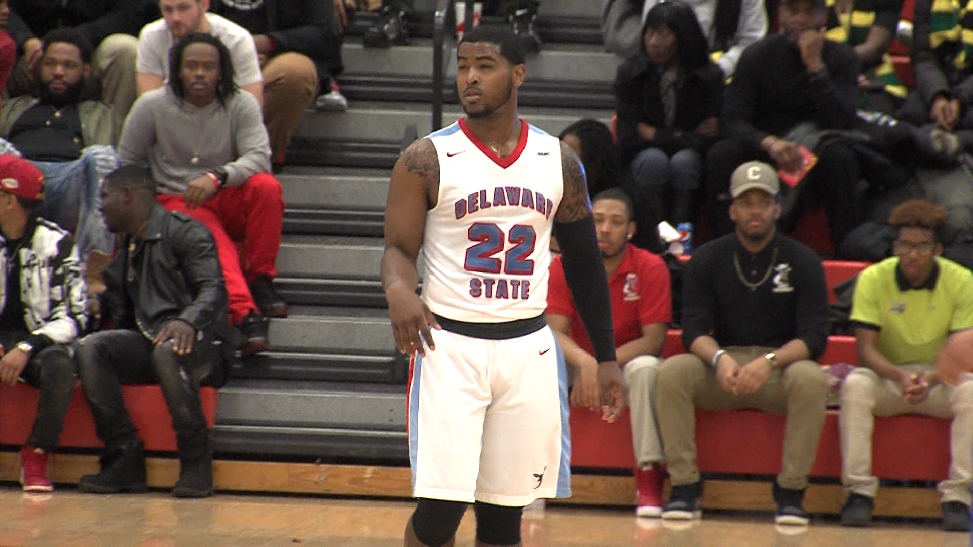Field Goal and Free Throw Shooting Challenges In Loss For Delaware State