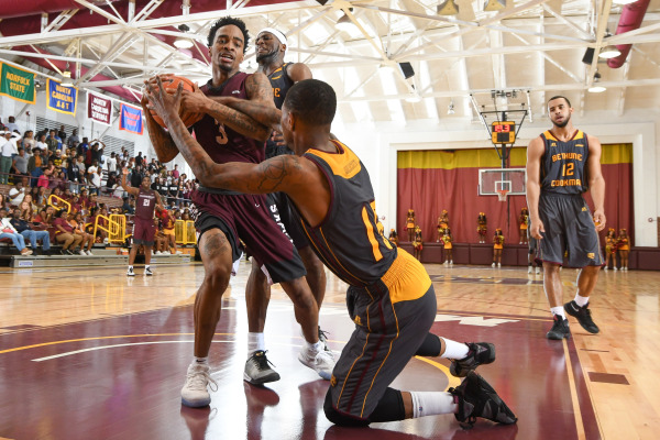Hawks Welcome Wildcats for Conference Showdown