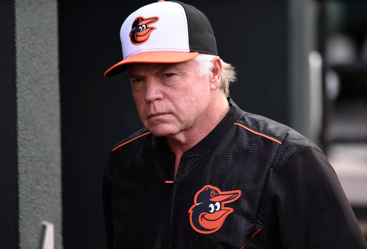 MASN Announces Orioles Spring Training Broadcasts