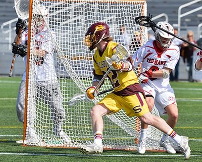 Sea Gulls Escape Montclair State to Remain Undefeated