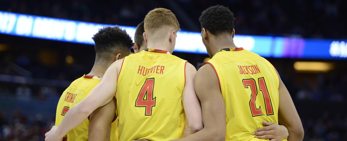 One And Done For The Terps
