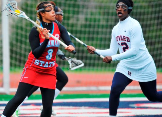 Delaware State Lacrosse Team Will Play In Southern Conference