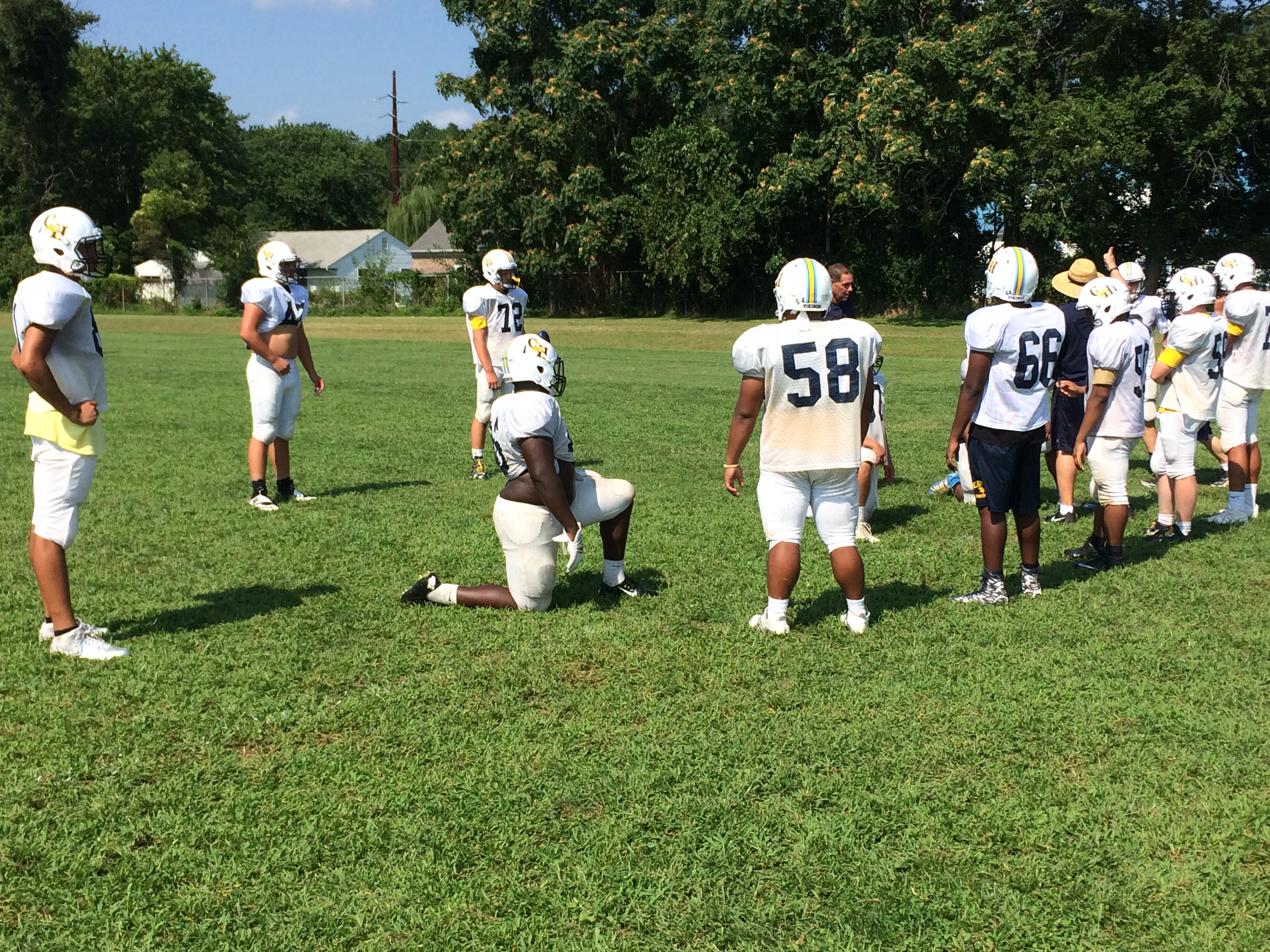 The Next Step For Cape – A Playoff Season