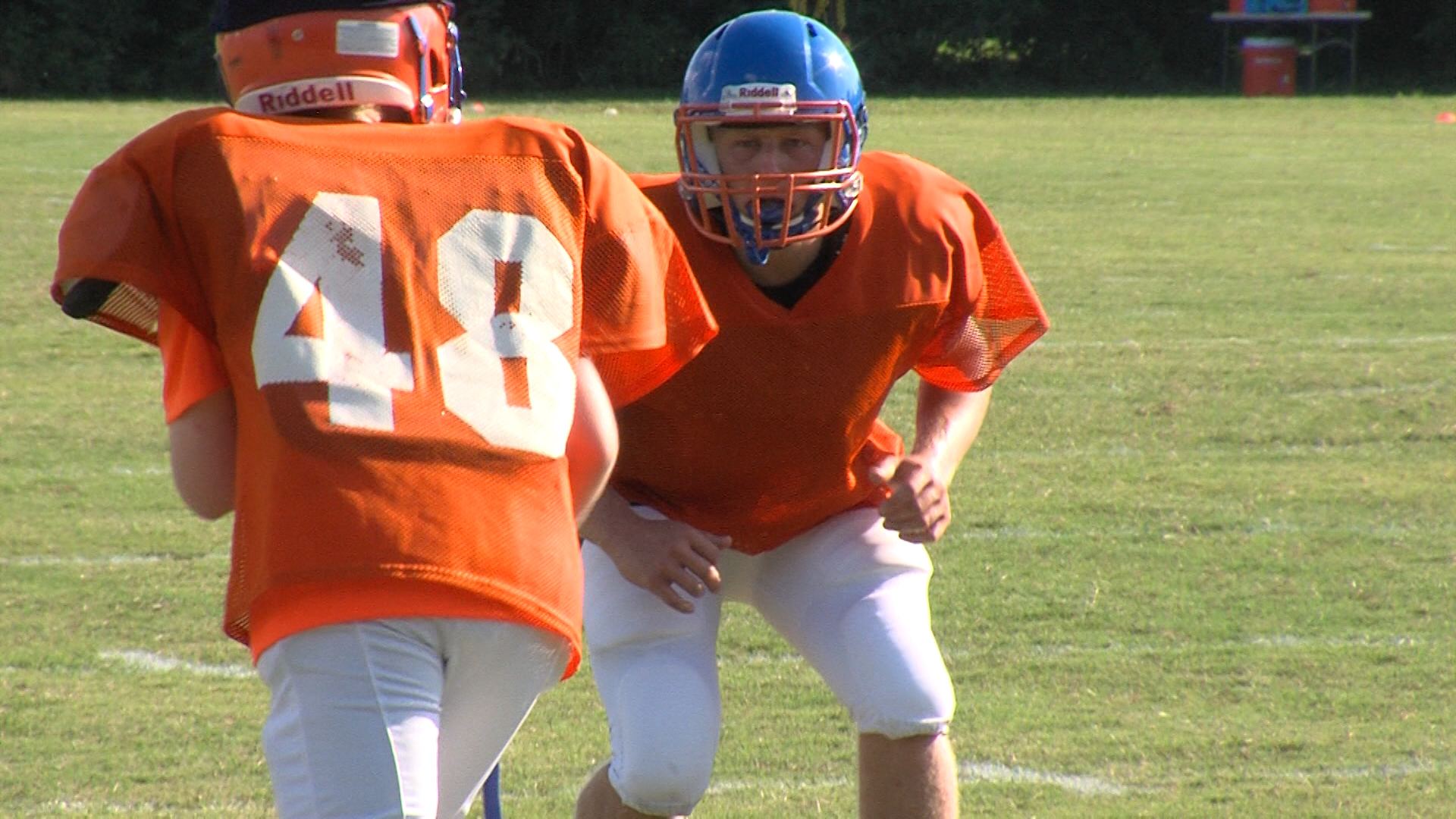 Delmar Plans To Rely On Impact Two-Way Players