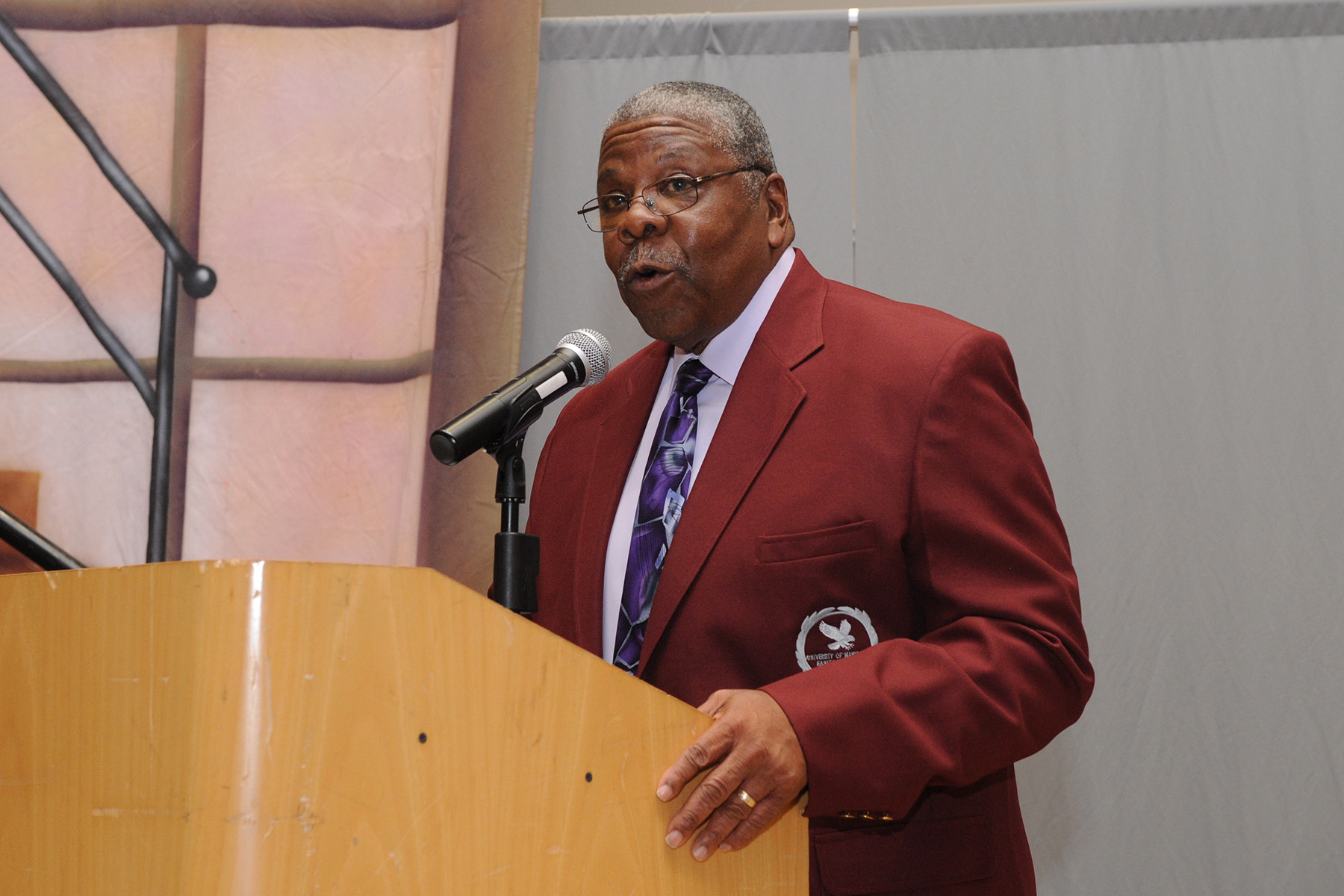 Former Maryland Eastern Shore A.D. Passes Away