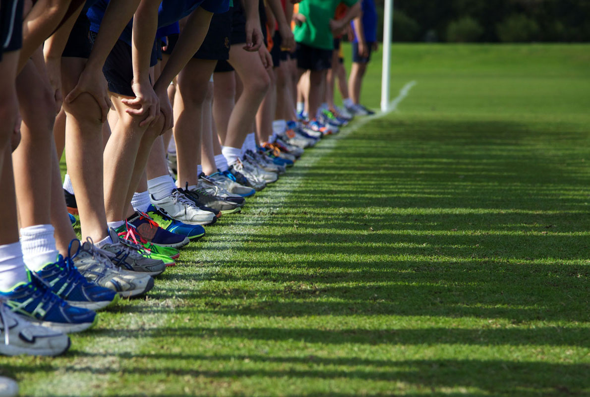Kent Island Dominates The Bayside Cross Country Championships
