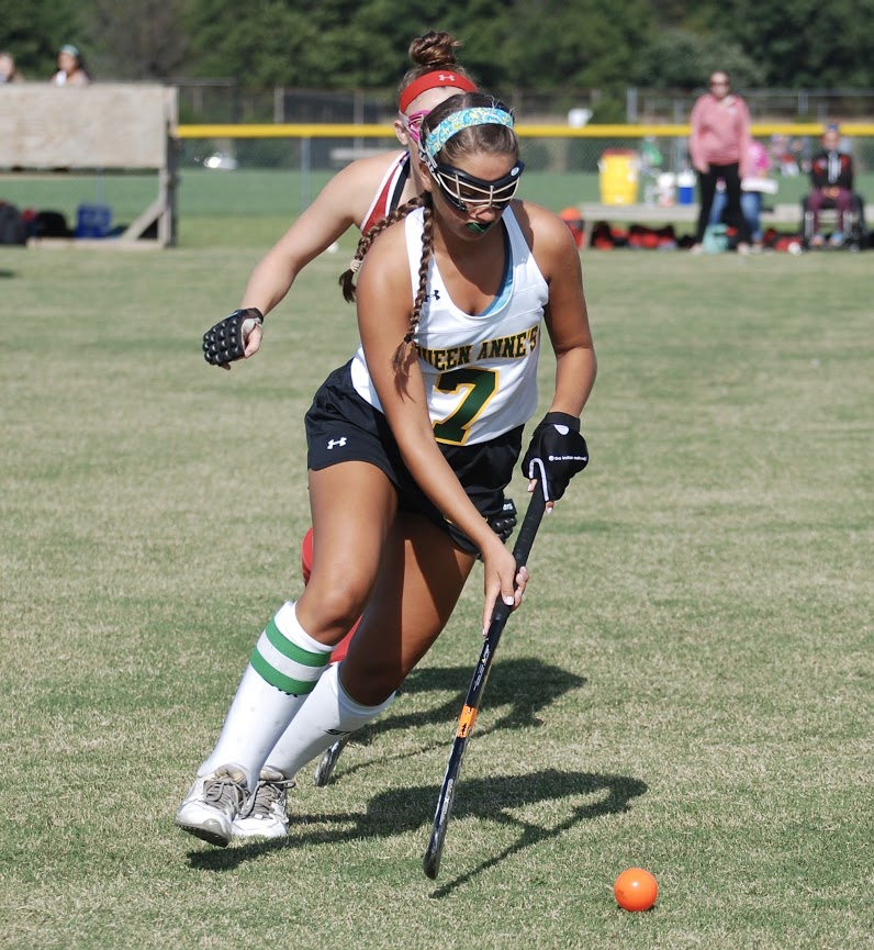 Bayside Conference Announces All-North Field Hockey Team