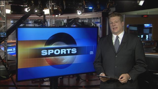 WBOC Sports Report – Tuesday January 16, 2018