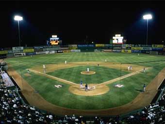 Eastern Shore Baseball Playing 2018 Season at Perdue Stadium