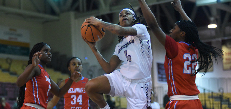 UMES Women's Basketball Finishes Seventh in Conference, Set to Take On Delaware State