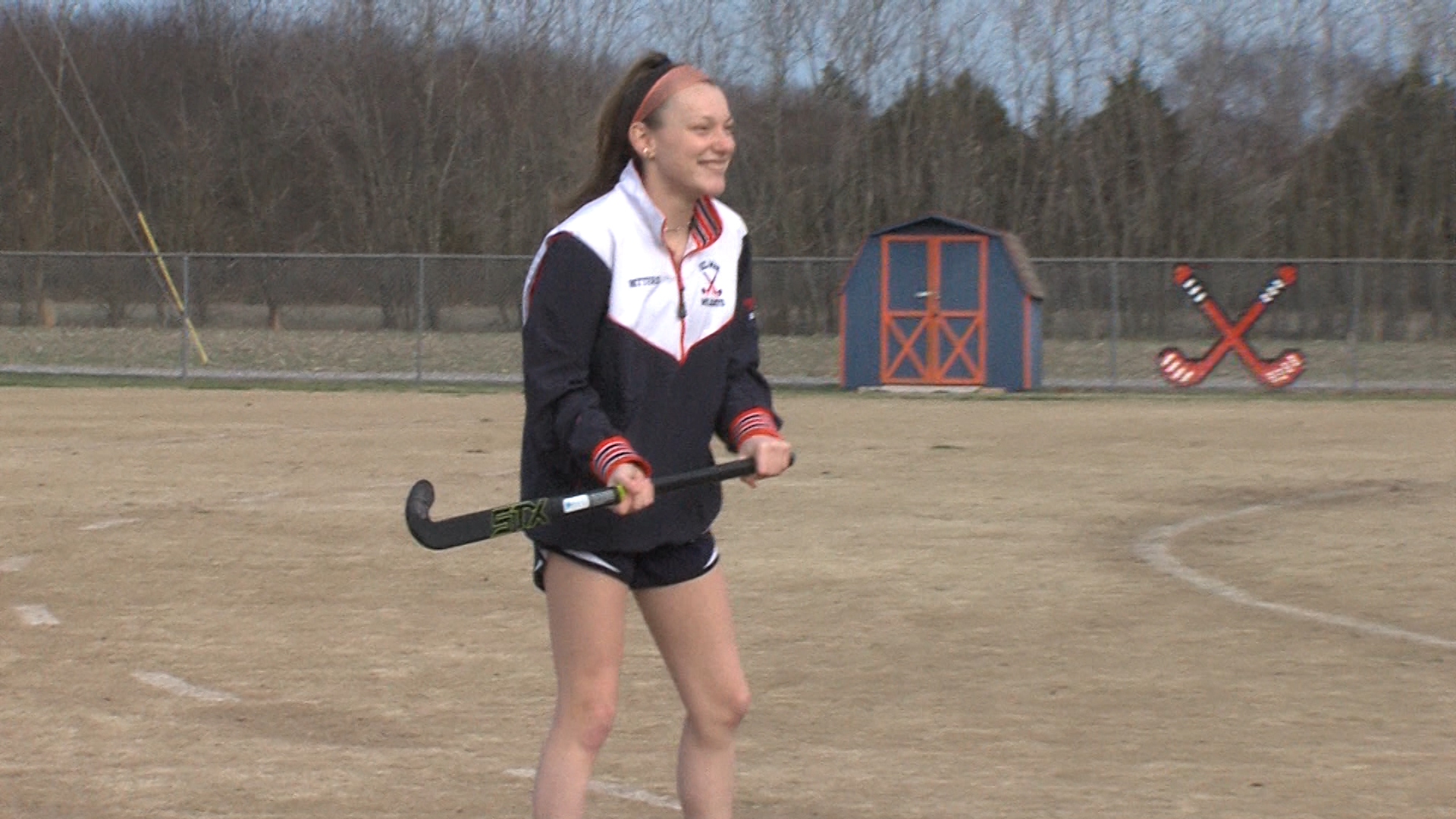 Delmar's Hailey Bitters Falls Short In Bid For U.S. Field Hockey Travel Team