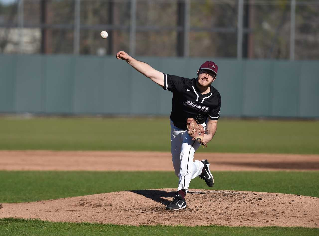 UMES Baseball Drops Both Games of Doubleheader Against Coppin State