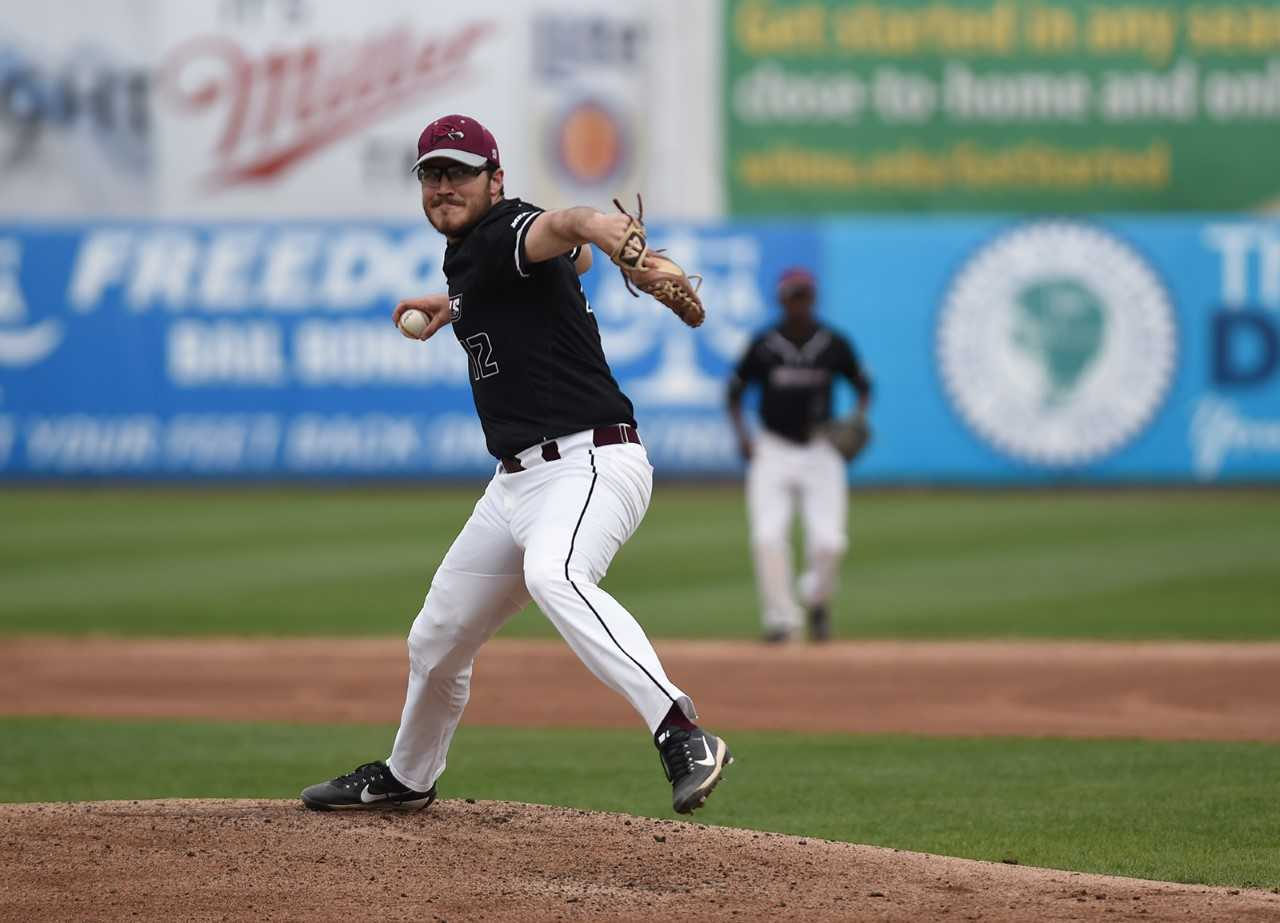 UMES Baseball Swept by Delaware State