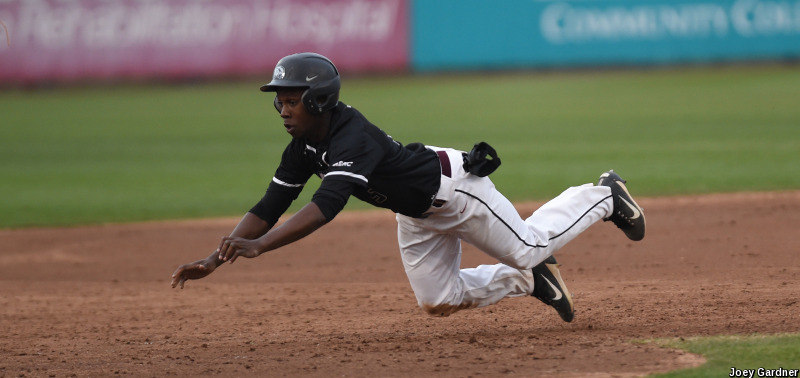 UMES Baseball Falls to Pitt in Series Finale