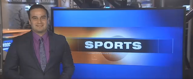 WBOC Sports Report: Saturday, Sept. 29, 2018