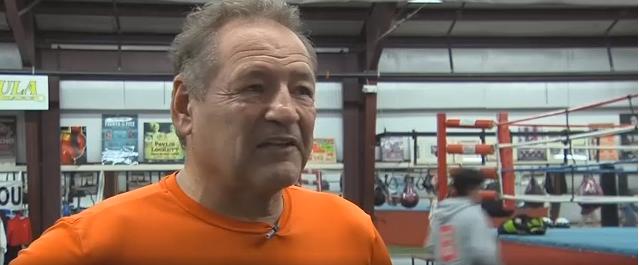 Boxing comes to Delmarva