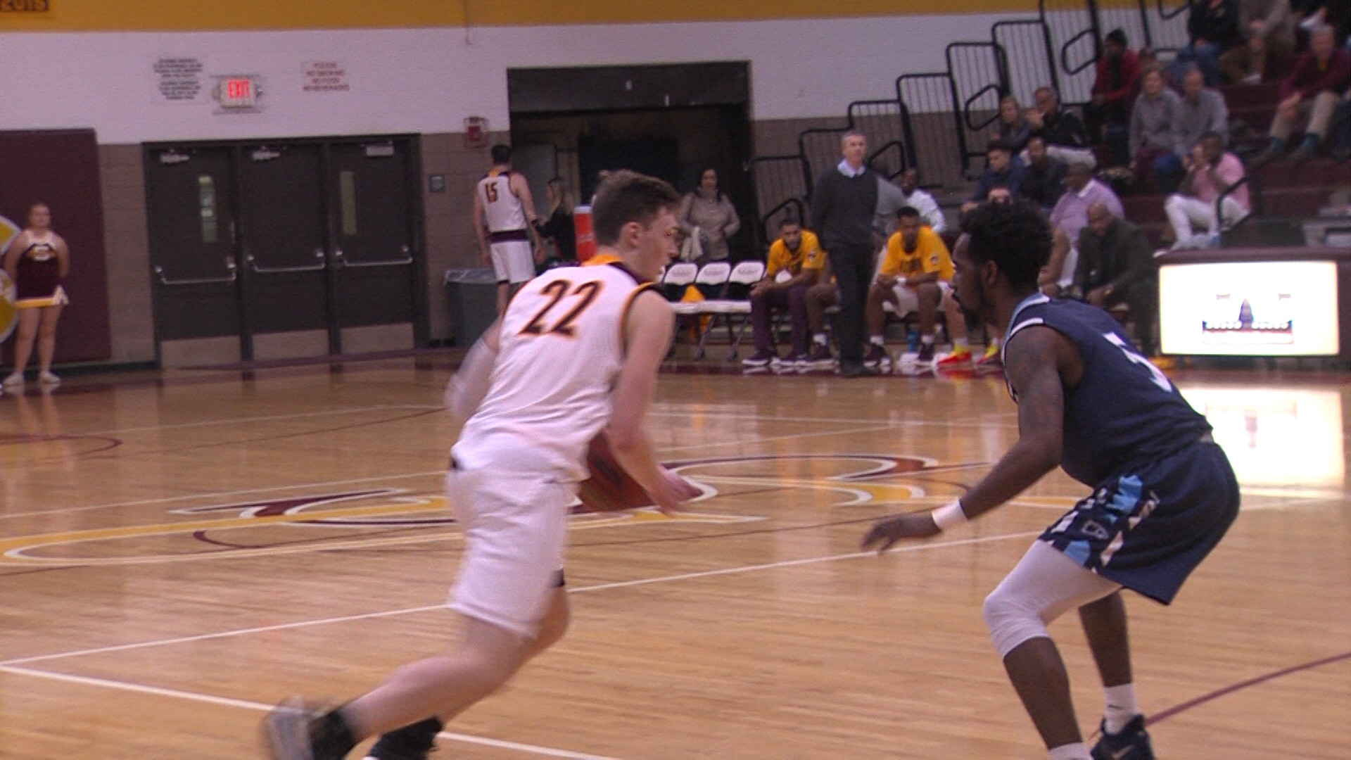 WBOC Sports Report – Sunday December 09, 2018
