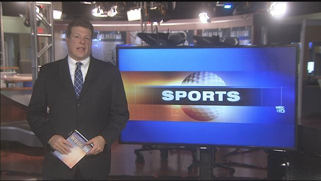 WBOC Sports Report – Tuesday January 15, 2018