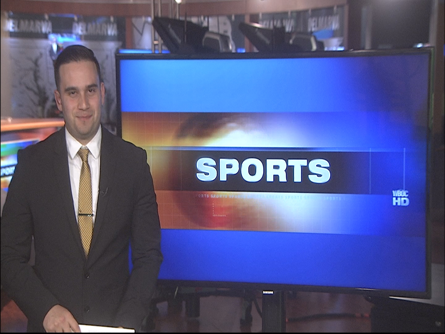 WBOC Sports Report – Sunday February 17, 2019