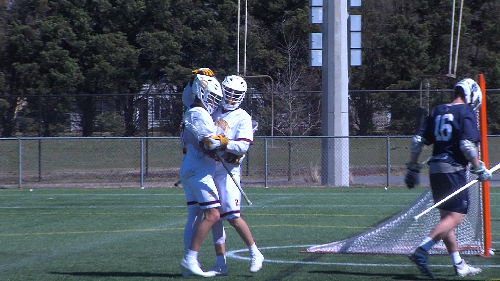 Seagull Lacrosse Continues to Rock and Roll